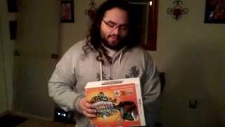 Skylanders Giants Portal Owners Pack 200+ subscriber giveaway!!!!!! Like comment and Subscribe!!!