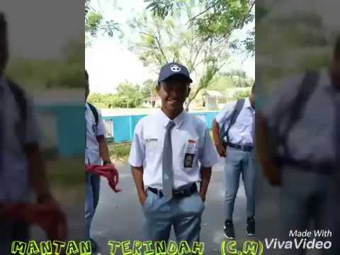 LAGU-Buat mantan terindah rap sahulau (official music/video)