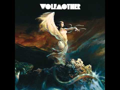 Wolfmother - Joker & the Thief (Instrumental)
