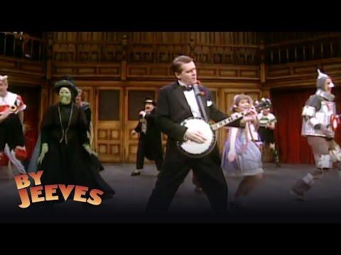 Banjo Boy - 2001 Film | By Jeeves