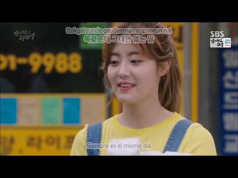 【FMV】Ra.D – The Same Day (똑같은 날)ღSuspicious Partner OSTღ【Sub Español + Han + Rom】