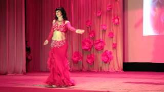 Tatiana Shtab * Hayat Dance 2016 HD