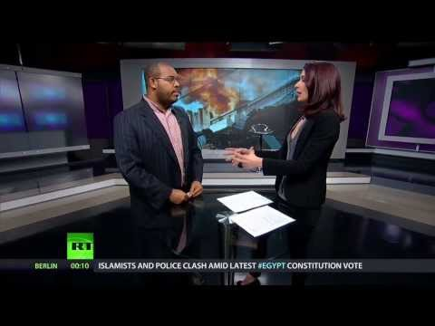 The Destabilization of Iraq: Mission Accomplished | Interview with Eugene Puryear