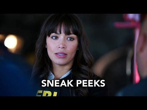 "Deception 1x01 Sneak Peeks ""Pilot"" (HD) Magician Detective series"