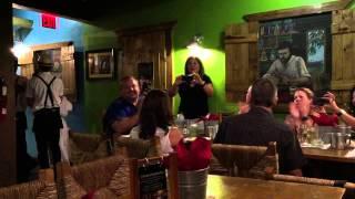 Restaurante Raices Old San Juan