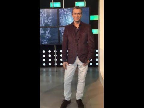 RODOLFO CINGOLANI, UN PERIODISTA DEPORTIVO SABIO Y CONOCEDOR DEL FÚTBOL