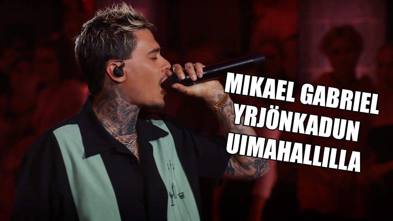 Mikael Gabriel Idols