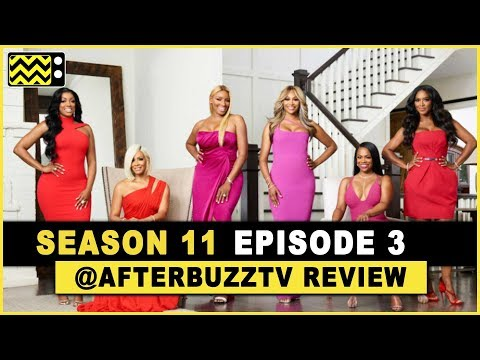 Real Housewives of Atlanta Season 11 Episode 3 Review & After Show