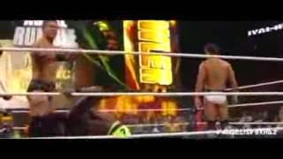 Royal Rumble 2013 - Full Match