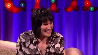 Alan Carr Chatty Man S14E03