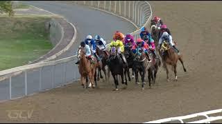 Vidéo de la course PMU PRIX HOLLYWOODBETS BRIGHT FUTURE MR 64 HANDICAP