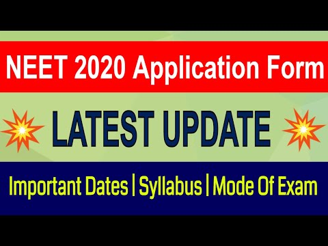 neet-2020-application-form-|-latest-update-|-important-dates-|-syllabus-|-mode-of-examination