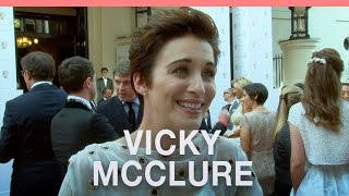 Vicky McClure on This Is England '90: 'It's a powerhouse of a final series'