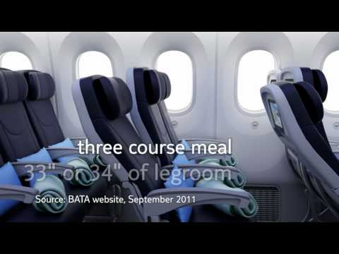 Thomson Airways Boeing 787 Dreamliner preview