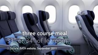 Thomson Airways Boeing 787 Dreamliner preview