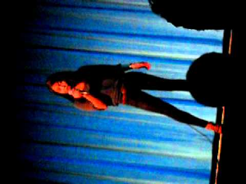 Kriselle Kelsey - Eden Idol 2011