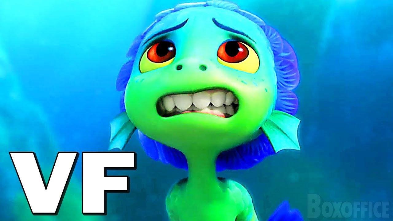 Download LUCA Bande Annonce 2 VF (2021) Disney Pixar
