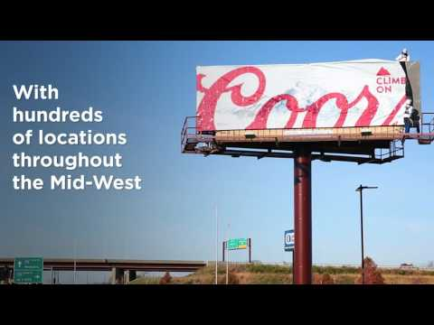 Watch How Billboards Are Changed