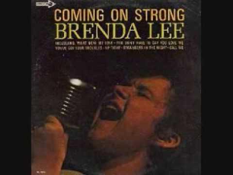 Brenda Lee - Call Me (1966)