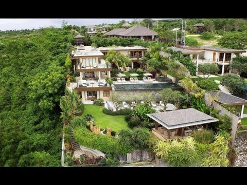 Villa Leonidas - Luxury Villa Bali