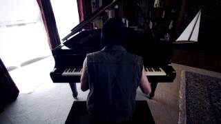 In Fear And Faith Last Man Stranded Piano Solo Ramin Niroomand
