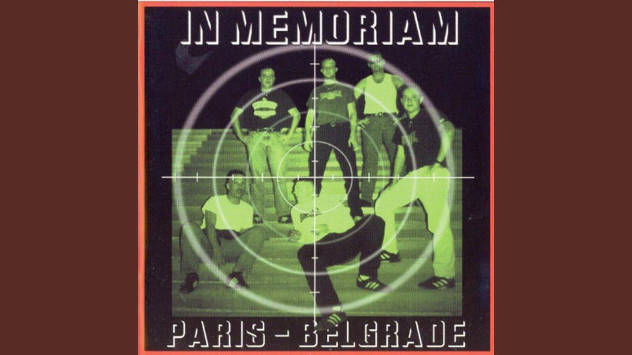 Download Paris - Belgrade