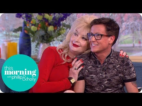Lauren Harries Introduces Her New Partner Bruce | This Morning