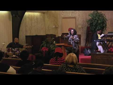 12-11-2015 Friday Night Prayer By Pastor Debra Moore