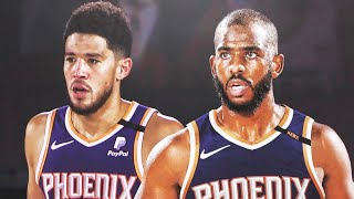 Chris Paul TRADED to The Suns! Why Devin Booker Will STAY in Phoenix!