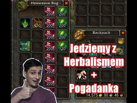 Herbalism #1 Pogadanka