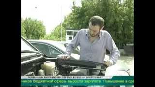 Замена масла в автомобиле обошлась челябинцу в 2,5 миллиона рублей