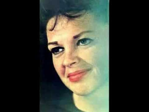 Judy Garland - 'If Love Were All' - Live From Carnegie Hall -