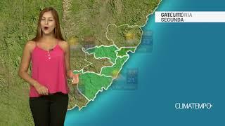 Previsão Grande Vitória - Muito calor e nada de chuva