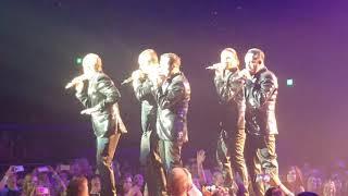 Backstreet Boys Undone * Clip *Vegas 2/7/18