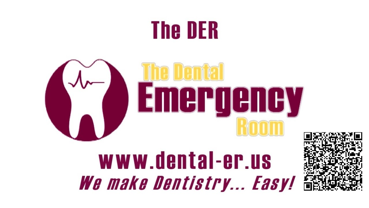 The Dental Emergency Room  Introduction Video  YouTube