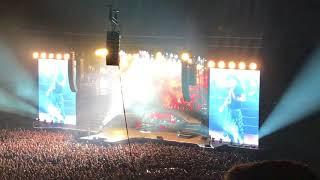 Guns n roses - paradise city [live @ veltins-arena, gelsenkirchen, 12-06-18]