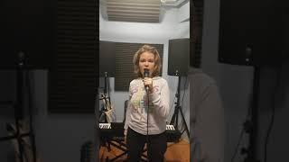 Мой урок вокала, думаю вам понравится