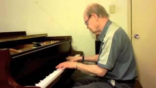 "ETarte--Piano Cover, Beginning of ""Royal Fireworks Music"" by G.F. Handel"