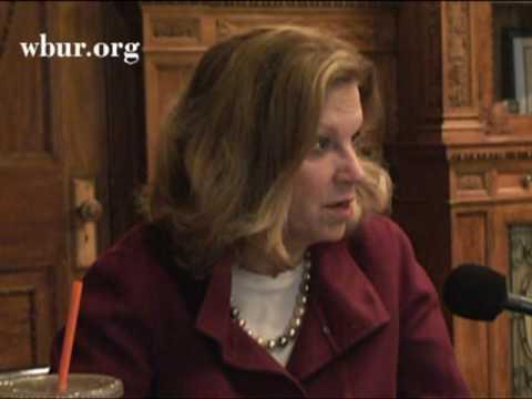 Senate President Therese Murray, On Casinos