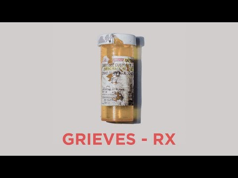 Grieves -  RX (Official Audio)