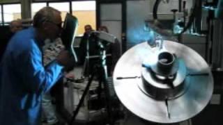 Автоматическая сварка труб MERKLE(Ролик демонстрирует универсальную систему автоматизированной сварки труб компании MERKLE. Система была разр..., 2010-10-30T14:59:51.000Z)