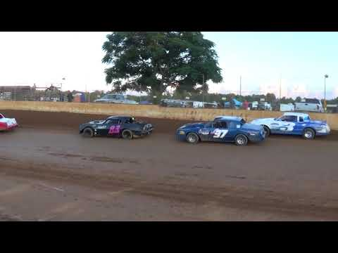 PSV8 Heat 2 at County Line Raceway 6.23.18