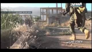 الجيشُ السوري وحزبُ الله يدخلان مدينةَ الزبداني- تقرير باسل العريضي   5-7-2015