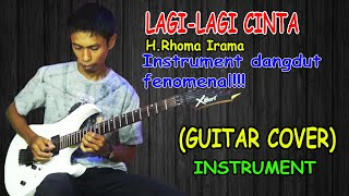 Download lagu Instrument Dangdut Fenomenal (Lagi-Lagi Cinta) Guitar Cover By:Hendar