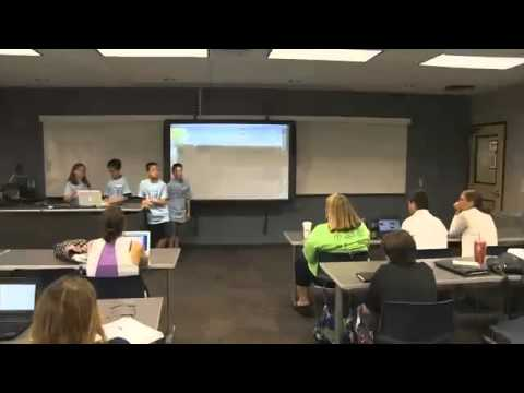 Global Classrooms: Go Global...Maybe?