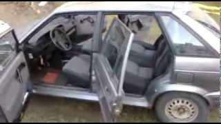 Seat Ibiza Porsche System Car Audio