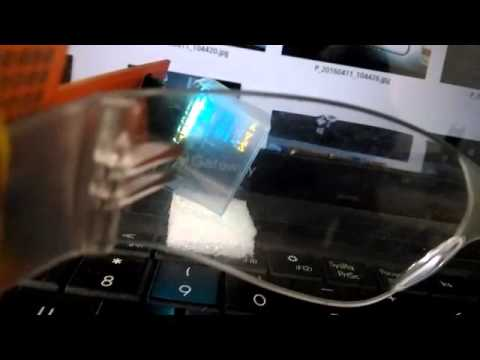 Arduino Glass  Open source Augmented reality headset SD