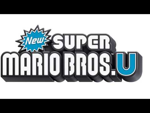 Acorn Plains (Overworld) (Full OST Version) - New Super Mario Bros. U Music Extended (No SFX)