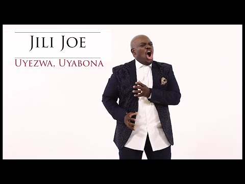 Jili Joe ( Uyezwa, Uyabona )