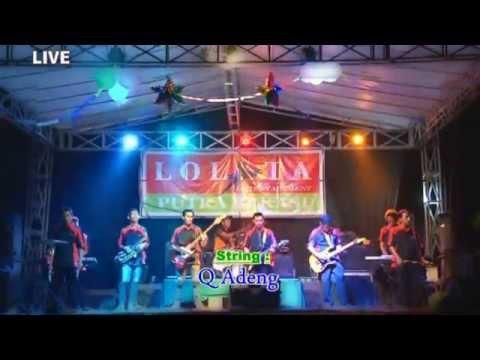 Dangdut Lolyta Group Putra Bekasi ( Intro - perjalanan )